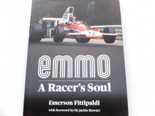 EMMO A Racer's Soul (Fittipaldi  2014)